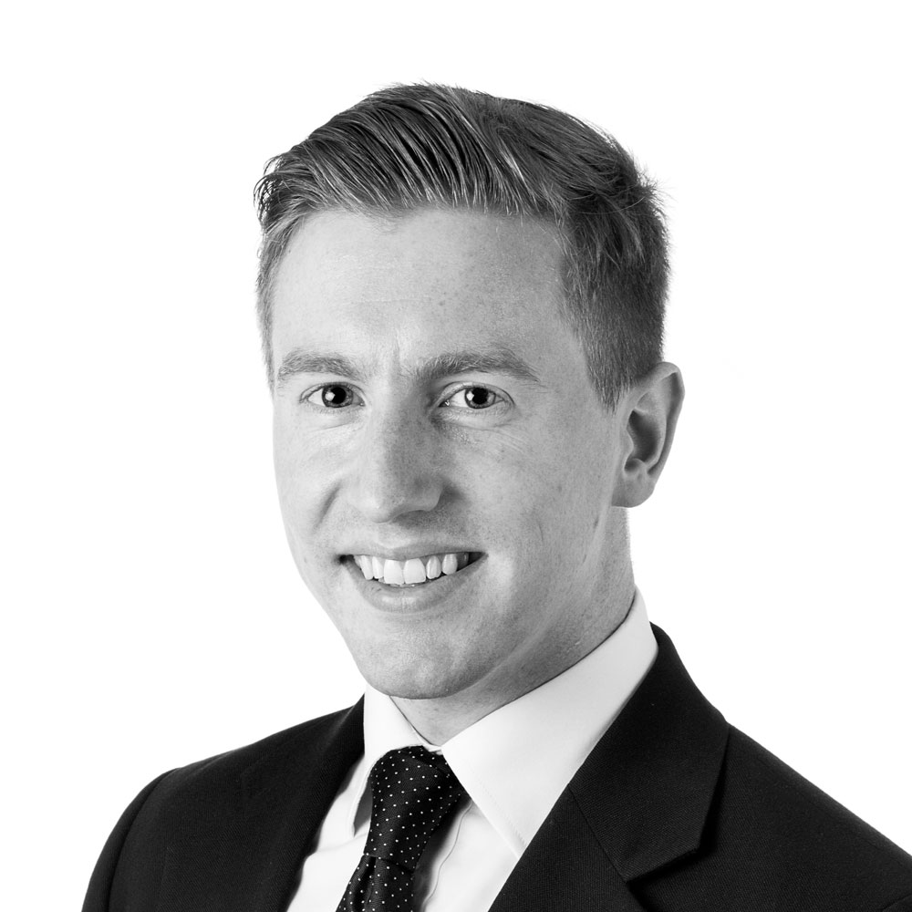 Oliver Tidman - Intellectual Property Lawyer, Edinburgh