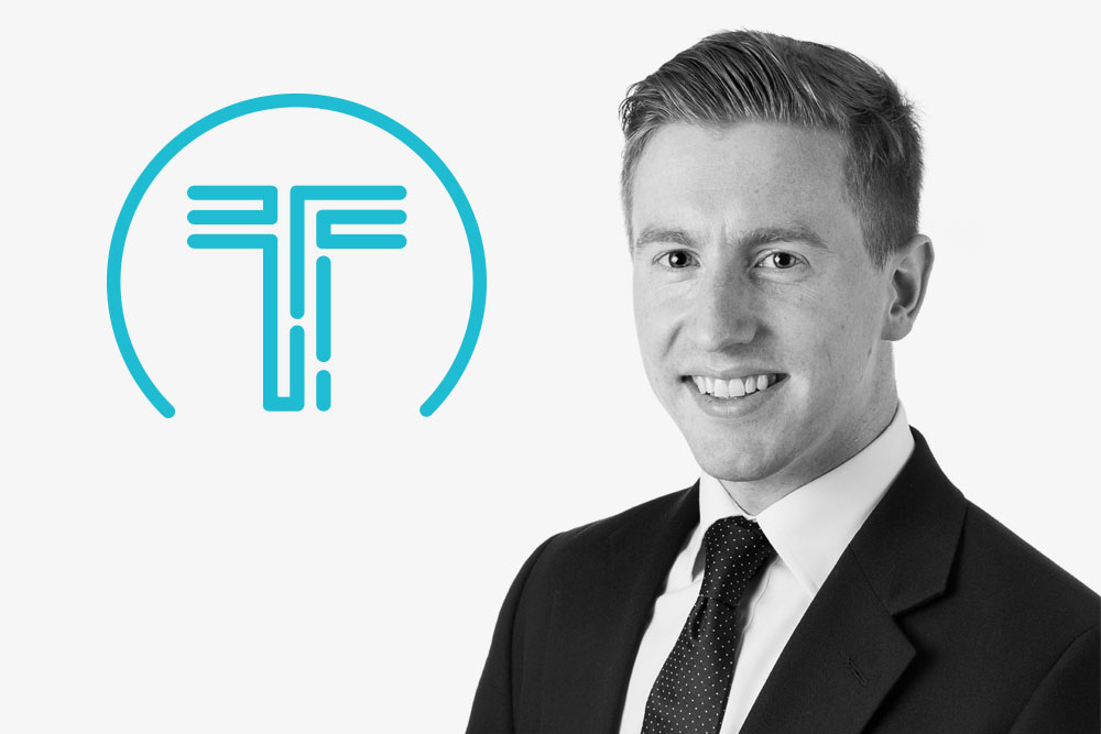 Oliver Tidman - Tidman Legal, Edinburgh