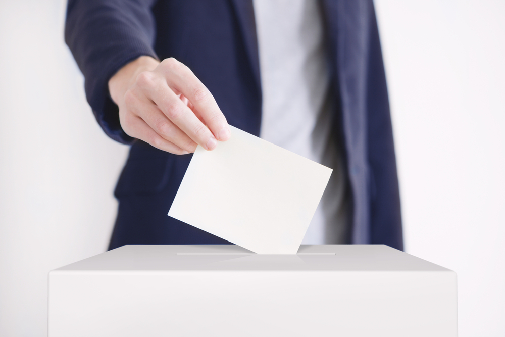 Intellectual Property General Election 2017