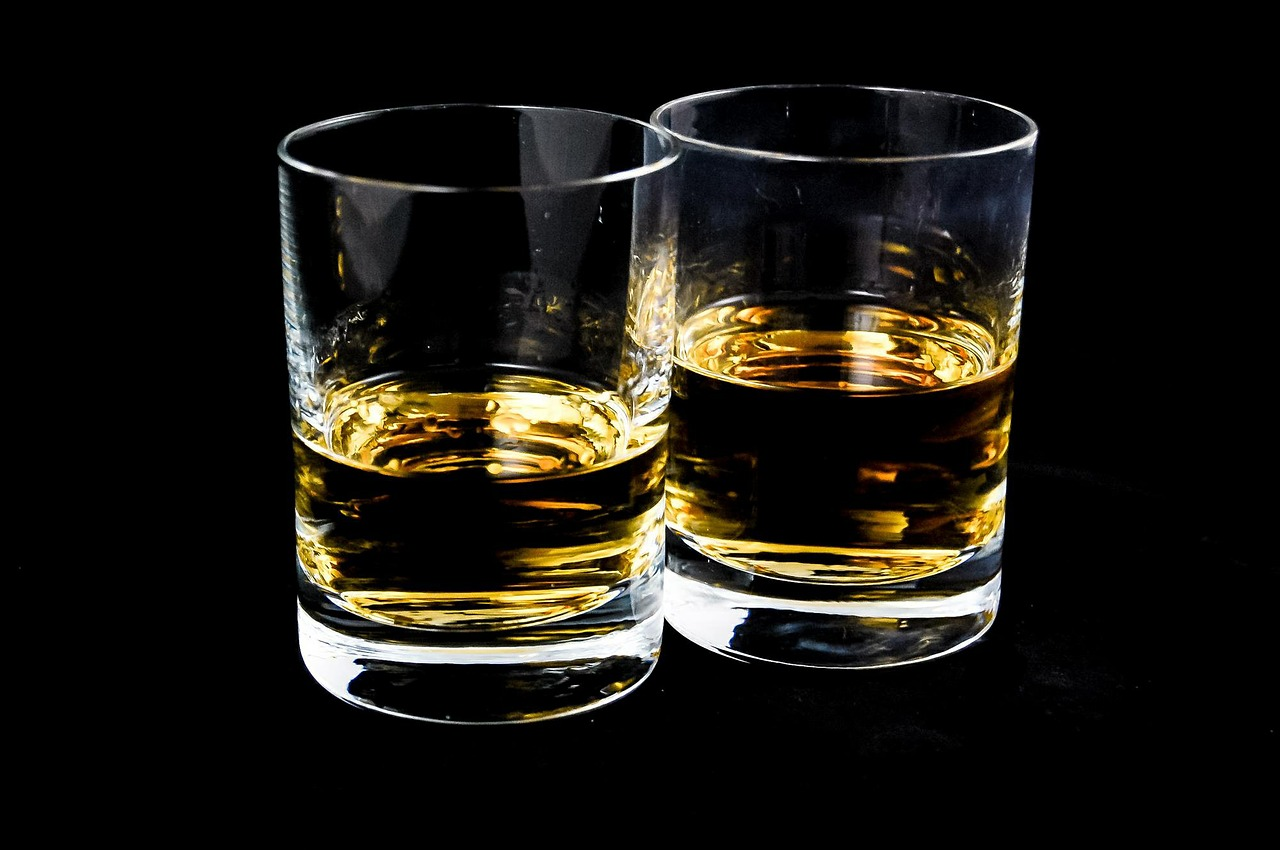 Tidman whisky