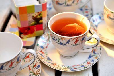 tea trademark
