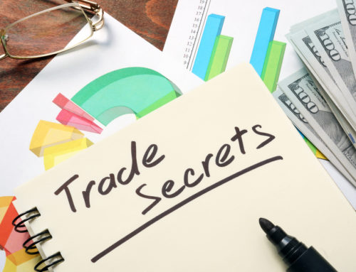 New UK Trade Secrets Laws