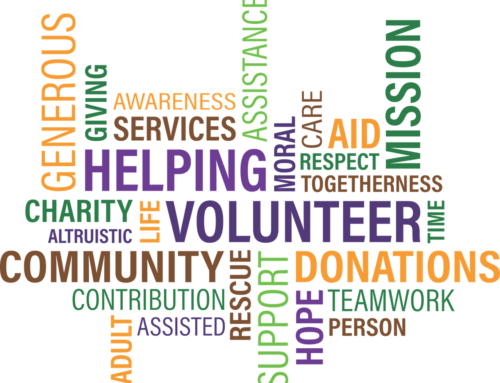 Branding Issues Facing Charities and Not For Profits