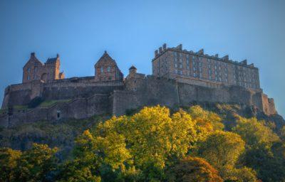 ECTA Edinburgh