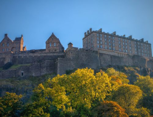 ECTA 2019 Annual Conference in Edinburgh