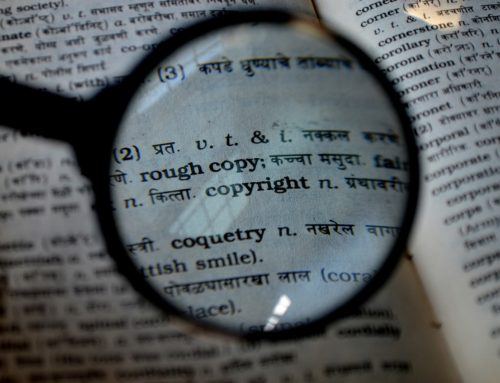 How Do You Find A Copyright Owner?