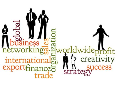 Internationalise Your Business