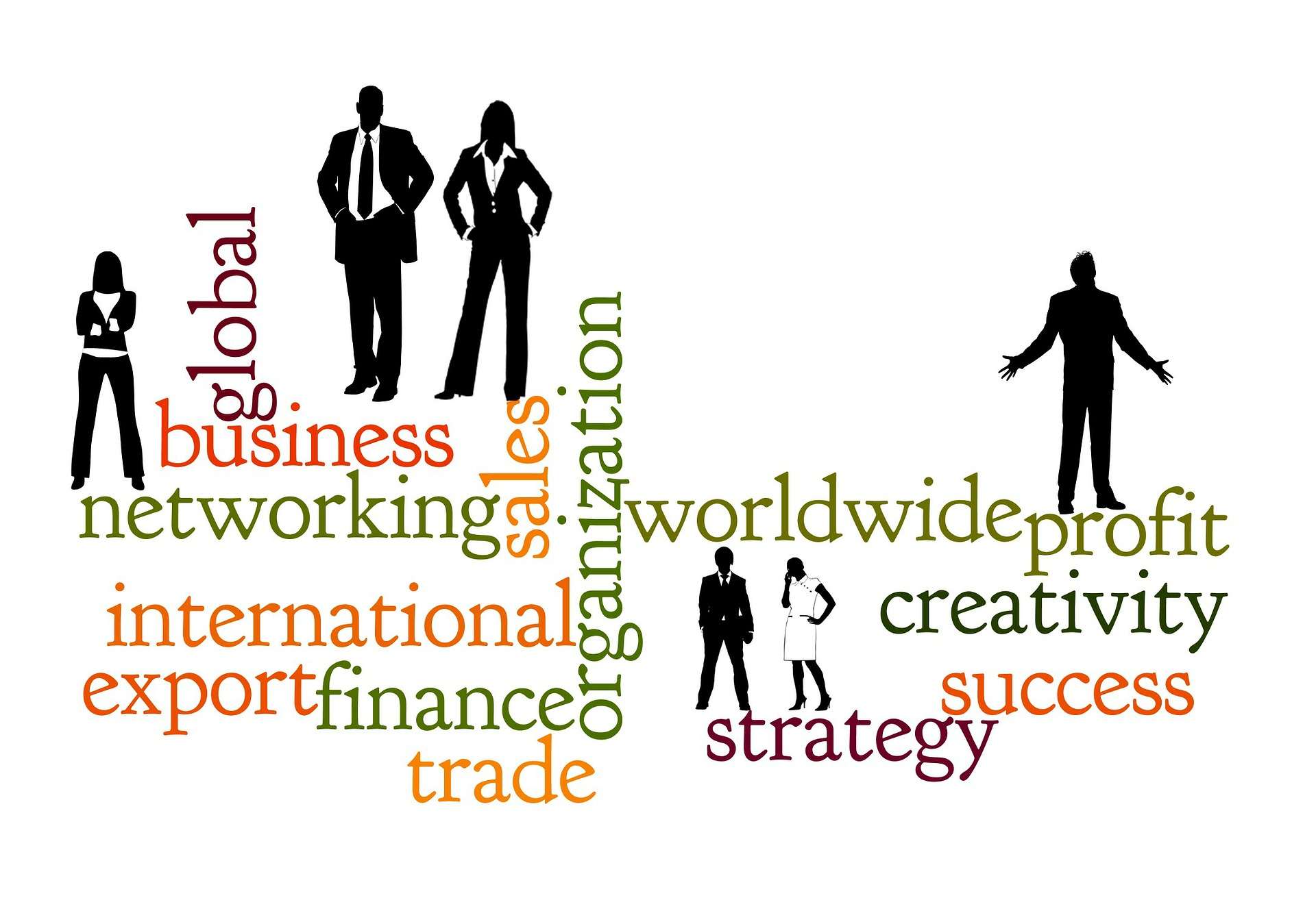 internationalise your business