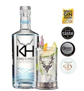new gin business
