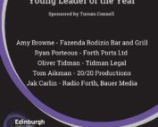 Tidman Legal Awards