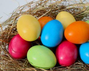Easter Closure 2020