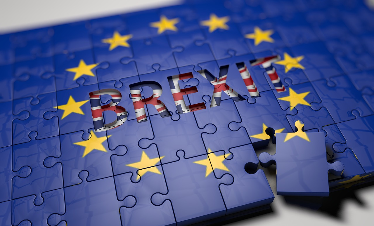 brexit intellectual property rights
