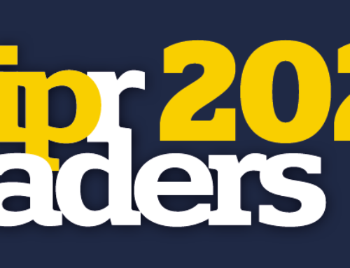Tidman Legal Professional Listed in World IP Review: Leaders 2021