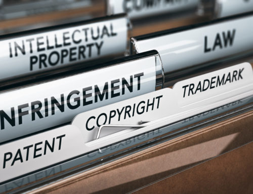 How Can I Stop Someone Infringing My Intellectual Property?