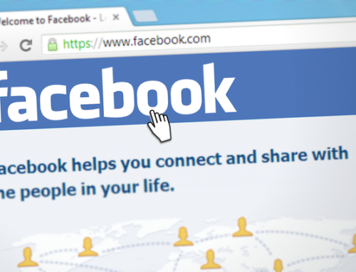 Protecting IP Rights on Facebook