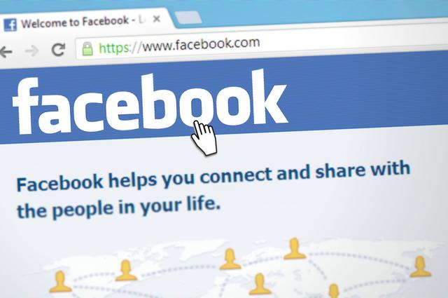 IP Rights Facebook